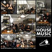 House Music Live Off-Broadway by Jeffrey Hayden Shurdut