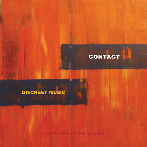 Eno: Discreet Music von Brian Eno