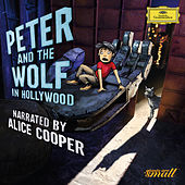 Peter And The Wolf In Hollywood von Alice Cooper