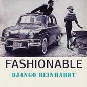 Fashionable von Django Reinhardt