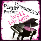 Piano Dreamers Perform Avril Lavigne by Piano Dreamers