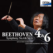 Beethoven: Symphony No. 4 & No. 6 ''Pastorale'' by Czech Philharmonic Orchestra
