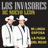 15 Éxitos by Los Invasores De Nuevo Leon