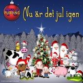 Nu är det jul igen de Pudding-TV