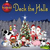 Deck the Halls de Pudding-TV