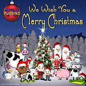 We Wish You a Merry Christmas de Pudding-TV