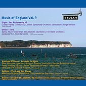Music of England, Vol. 9 by Various Artists