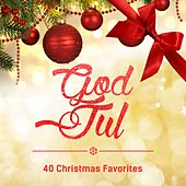 God Jul - 40 Christmas Favorites by Various Artists