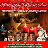 Schlager-Weihnachten mit unseren deutschen Lieblings-Stars von Various Artists