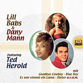 Lill Babs & Dany Mann featuring Ted Herold de Various Artists
