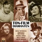 Ton - Film Diamanten by Various Artists