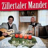 Besinnliche Weihnachten von Zillertaler Mander