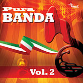 Pura Banda, Vol. 2 von Various Artists