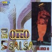 Colección Oro de la Salsa, Vol. 10 by Various Artists