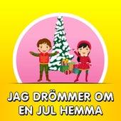 Jag drömmer om en jul hemma de Pelle Carlberg