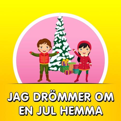 Jag drömmer om en jul hemma by Pelle Carlberg