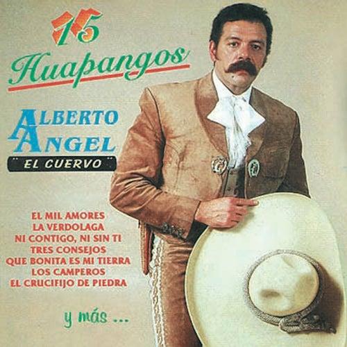 Huapangos de Alberto Angel
