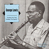 Endless the Trek, Endless the Search by George Lewis