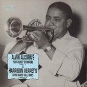 Alvin Alcorn's