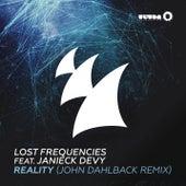 Reality (John Dahlbäck Radio Edit) de Lost Frequencies
