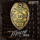 Live in Moscow by Poets of the Fall