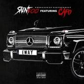 E Way (feat. Capo) by Saint300
