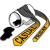 Casual Friday - EP by Casual Friday