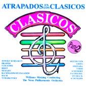 Atrapados en los Clasicos, Vol. 2 by Williams Motzing Conducting The Neon Philharmonic Orchestra