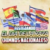 Festejando el Día de la Raza (Himnos Nacionales) de The New World Orchestra
