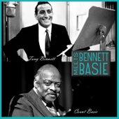 Bennett Meets Basie de Count Basie