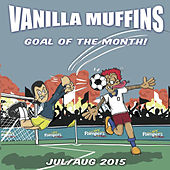 The Goal Of The Month Jul/Aug 2015 by Vanilla Muffins
