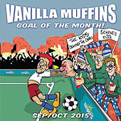 The Goal of the Month Sep/Oct. 2015 by Vanilla Muffins