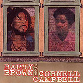 Barry Brown Meets Cornell Campbell by Various Artists