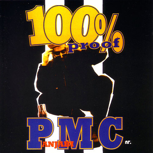 100% Proof by Panjabi MC
