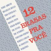 12 Brasas Pra Você de Various Artists