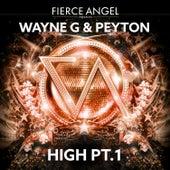 High Pt.1 de Peyton