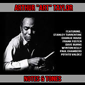 Notes and Tones de Arthur Taylor