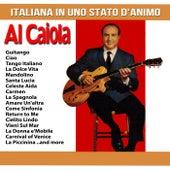 Italiana In Uno Stato D'animo by Al Caiola