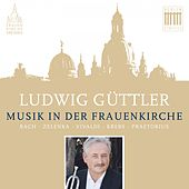 Musik in der Frauenkirche by Various Artists