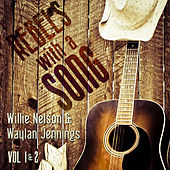 Jennings & Nelson: Rebels with a Song de Various Artists