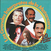 Los Grandes Interpretes de la Matancera by Various Artists