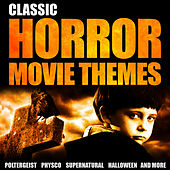 Classic Horror Movie Themes de Various Artists