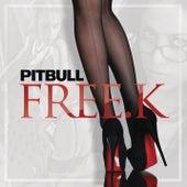 Free.k de Pitbull