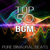 TOP 50 BGM: Pure Binaural Beats, Brainwave Therapy Music System, Pranayama, Complete Study Relaxation, Zen Guided Meditation by Various Artists