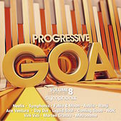 Progressive Goa, Vol.8 de Various Artists