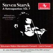 Steven Staryk: A Retrospective, Vol. 7 de Steven Staryk