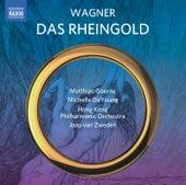 Wagner: Das Rheingold, WWV 86A de Various Artists