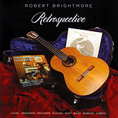 Retrospective by Robert Brightmore