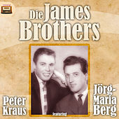 Die James Brothers by Peter Kraus