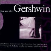 Blue Note Plays Gershwin by Various Artists